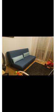 schlafsofa couch
