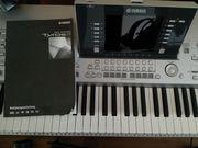 Keyboard Yamaha Tyros 2