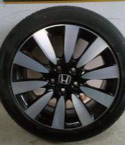Honda Civic Kompleträder