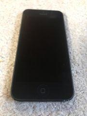 Apple iPhone 5 16GB spacegrau