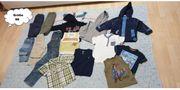 Jungsbekleidungspaket Größe 86