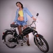Mopedversicherung der WGV ab 21
