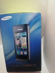 TOP Samsung Galaxy Wave 723