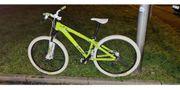 MTB Dirt-Bike rarität