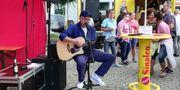 OLDIES-SOFTROCK Akustikgitarrist-Sänger für all Ihre