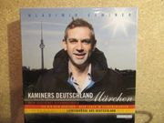 Hörbuch Kaminers Deutschlandmärchen
