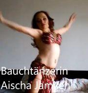 Bauchtänzerin München Professioneller Bauchtanz Shows