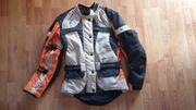 Vanucci Ventus III Textiljacke Motorradjacke -