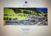 Gutschein Hotel 4 S Südtirol