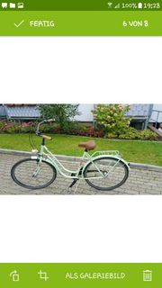 Damen city rad 28er