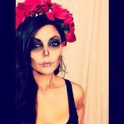 Halloween Party Perücke Amy Winehouse