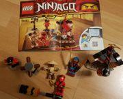 Lego Ninjago Legacy 70680 neuwertig