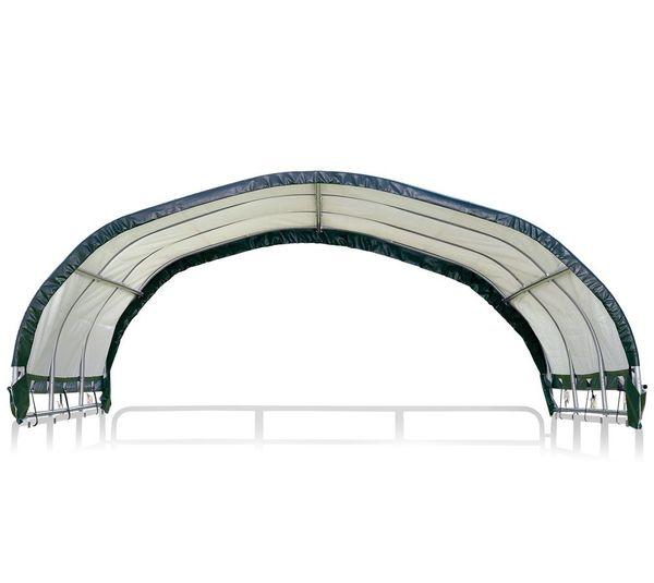 Panel - Aufsatz - Zelt als stabiles