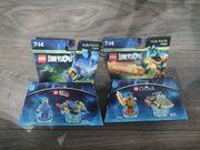 Lego Dimension - Fun Pack - Original