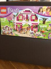 Lego Friends Bauernhof 41039