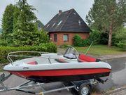 Sportboot Kajütboot Boot Motorboot neu