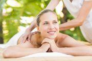 Klassische Massage - gönn dir das
