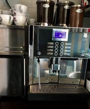 WMF Bistro Kaffeevollautomat Bj 2012