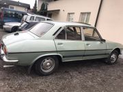 Peugeot 504 A1 Injection TI