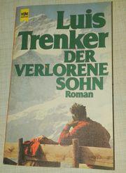 Der verlorene Sohn - Luis Trenker