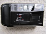 Yashica T3 super - analoge vollautomatische