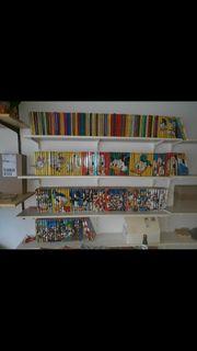 Walt Disney LTB Sammlung