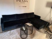 Sofa Samt Portobello