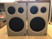 Lautsprecherboxen Wega