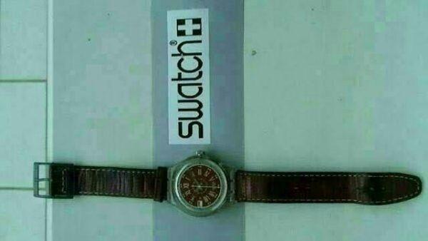 Swatch Uhr Zu verkaufen