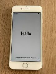 iPhone 6s 32GB Silber Ohne