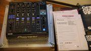Pioneer DJM 900 SRT Serato