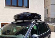 Dachbox Thule Motion - XT - XL -