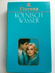 Original DDR Florena Kölnisch Wasser