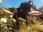 Suchen charmantes Haus in Hamburg