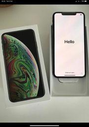 I phone XS 64GB Neuwertig
