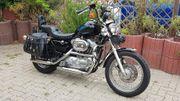 Harley-Davidson Sportster XL 2-XLH 883