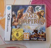 Age Of Empires Mythologie Nintendo