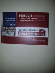 Schlemmerblock 2021 ORTENAUKREIS