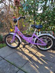 Fahrrad Puky 16 Zoll