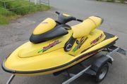 Jet Ski SeaDoo XP 1997