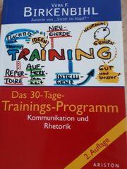 Das 30Tage Trainings-Programm Kommunikation und