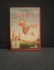 DVD Lilifee