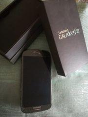 SamsungGalaxyS3 Handy