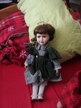 Bild 4 - Mehrere Puppen zu verkaufen - Kassel Harleshausen