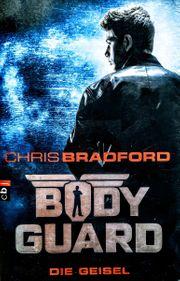 Bodyguard - Thriller - wie neu