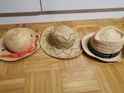 strohhüte für kleinkinder