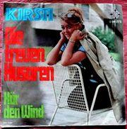 Deutscher Schlager Oldie auf Vinyl