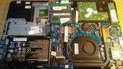 HP Motherboard mit Intel i5