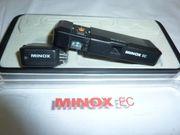 Minox EC Minikamera