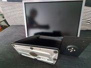 HP EliteDisplay E241i 24-Zoll-IPS-Monitor